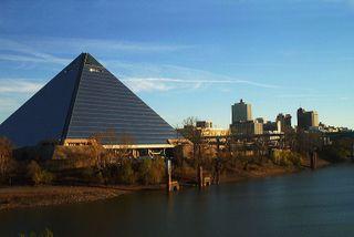 PyramidArena