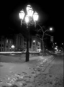 Winterstreet